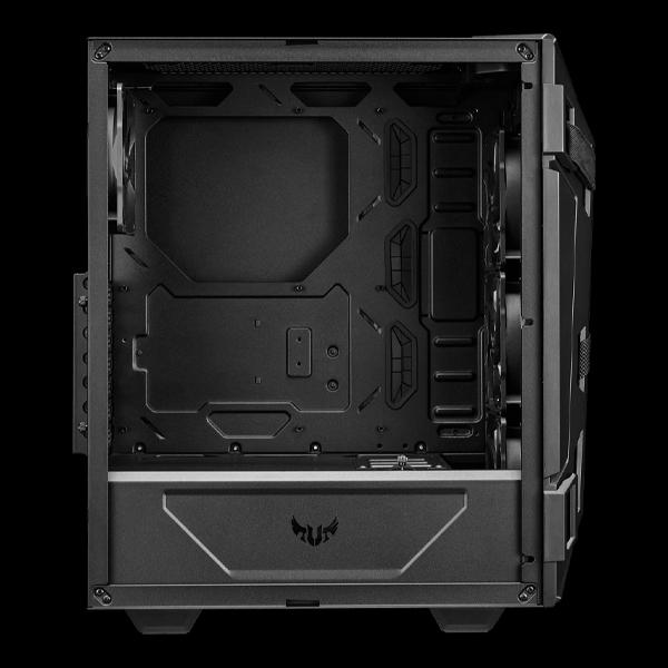 ASUS GT301 TUF GAMING Black (90DC0040-B49000) фото