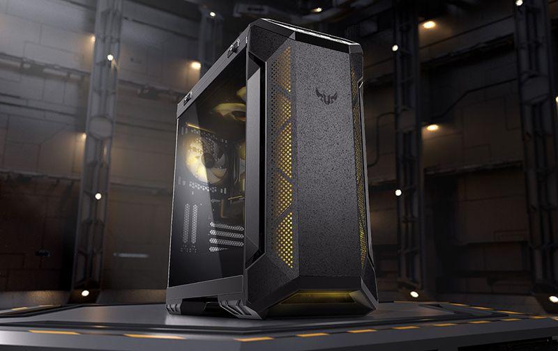 Корпус TUF Gaming GT501
