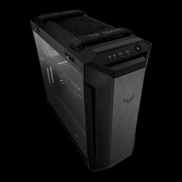 ASUS GT501 TUF GAMING Black (90DC0012-B49000) описание