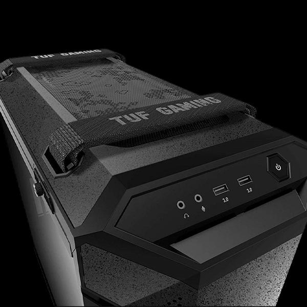 ASUS GT501 TUF GAMING Black (90DC0012-B49000) фото