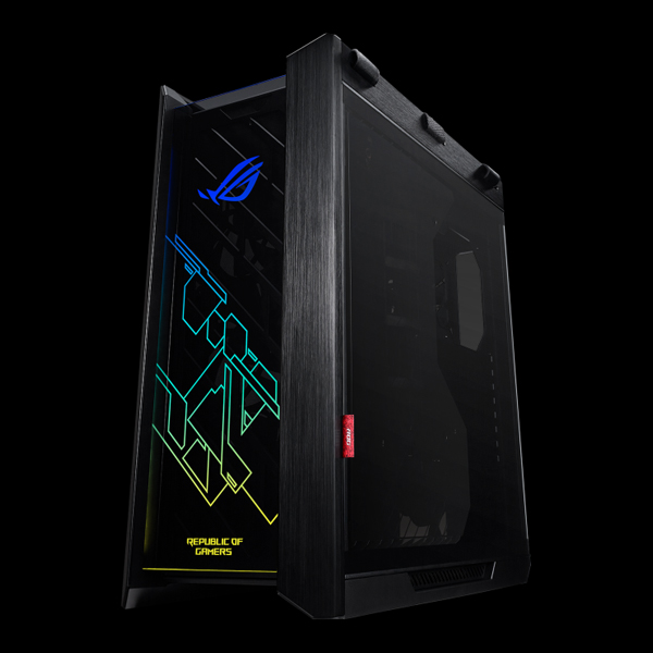 ASUS GX601 ROG Strix Black (90DC0020-B39000) описание