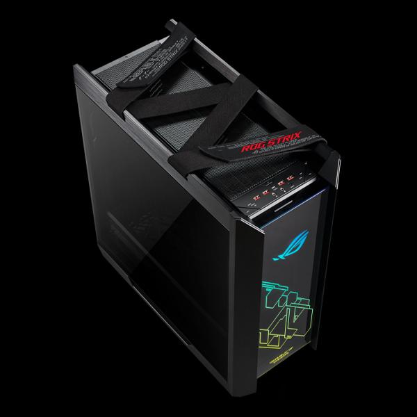 ASUS GX601 ROG Strix Black (90DC0020-B39000) в Украине