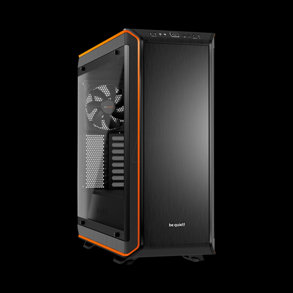 be quiet! Dark Base Pro 900 Orange rev. 2 (BGW14) купить