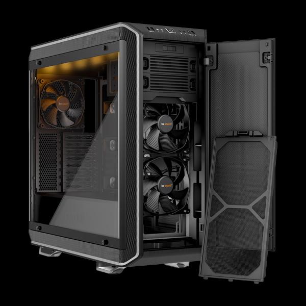 be quiet! Dark Base Pro 900 Silver rev. 2 (BGW16) стоимость