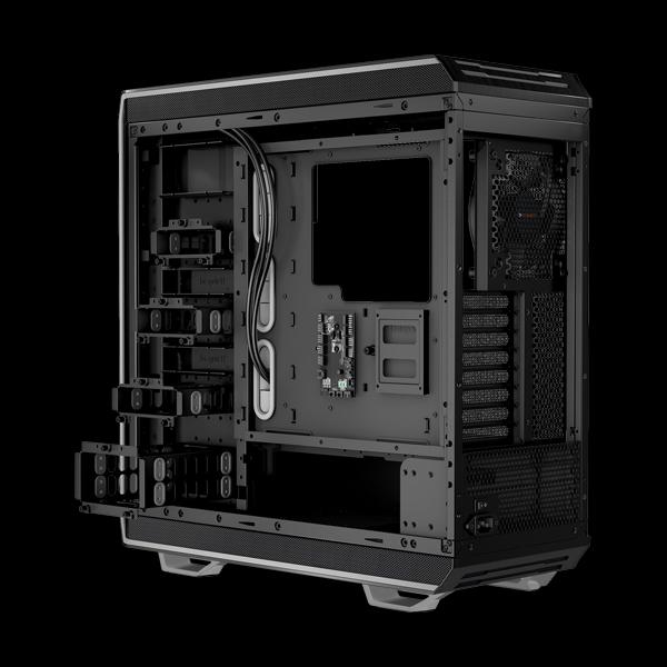 be quiet! Dark Base Pro 900 Silver rev. 2 (BGW16) цена