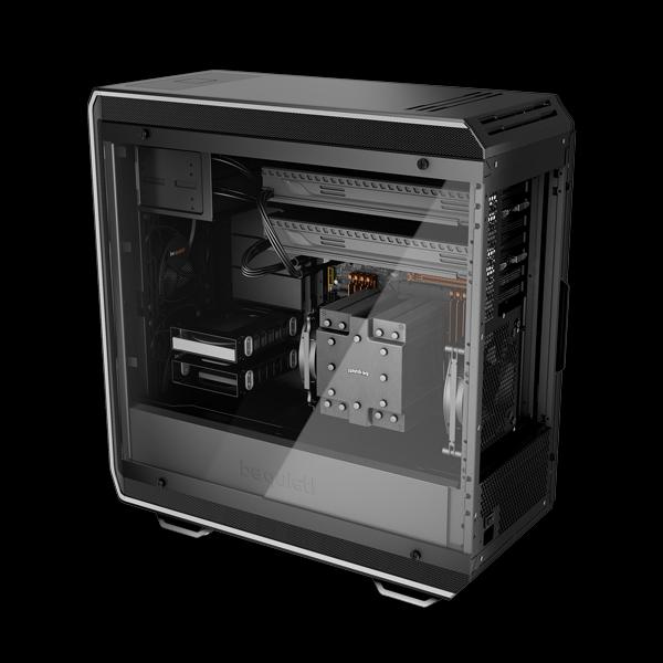 be quiet! Dark Base Pro 900 Silver rev. 2 (BGW16) фото