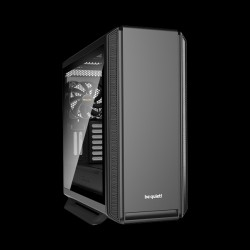 be quiet! Silent Base 801 Window Black (BGW29)
