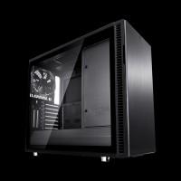 Fractal Design Define R6 Blackout TG (FD-CA-DEF-R6-BKO-TG)