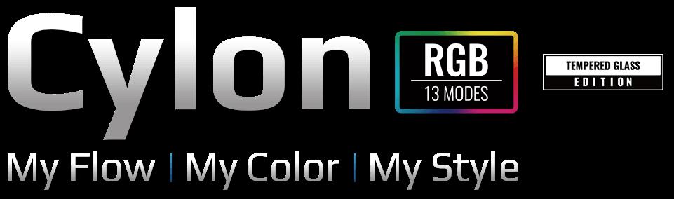 Cylon RGB