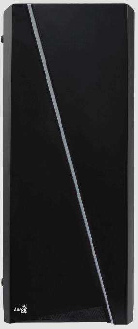 AEROCOOL PGS Cylon передняя панель