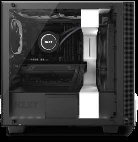 H400i | Micro-ATX
