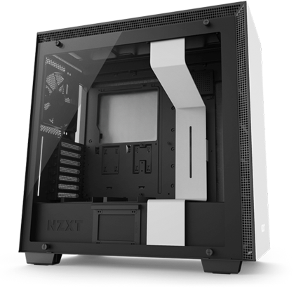 NZXT H-series photo 1