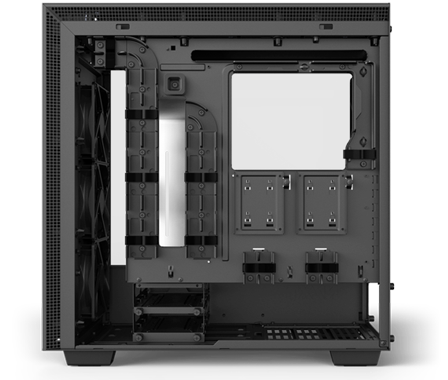 NZXT H-series photo 2