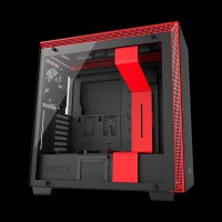 NZXT H700 Black/Red (CA-H700B-BR)