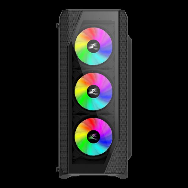 Zalman N5 TF Black цена
