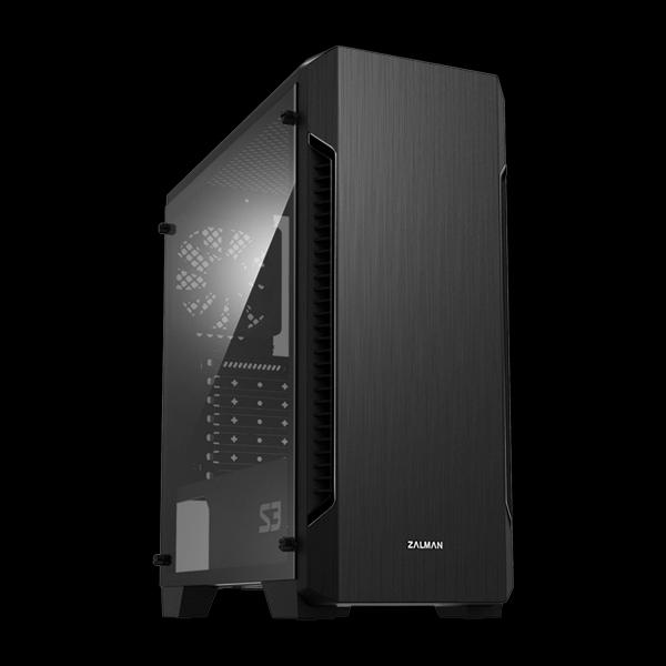 ZALMAN S3 Black цена