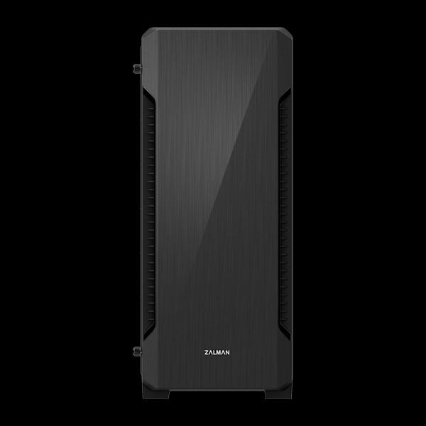 ZALMAN S3 Black фото