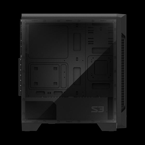 ZALMAN S3 Black стоимость