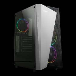 Zalman S4 Plus Black