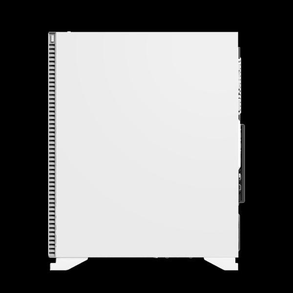 Zalman S5 White цена