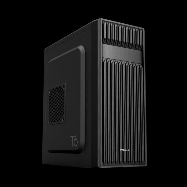 Zalman ZM-T6 Black цена