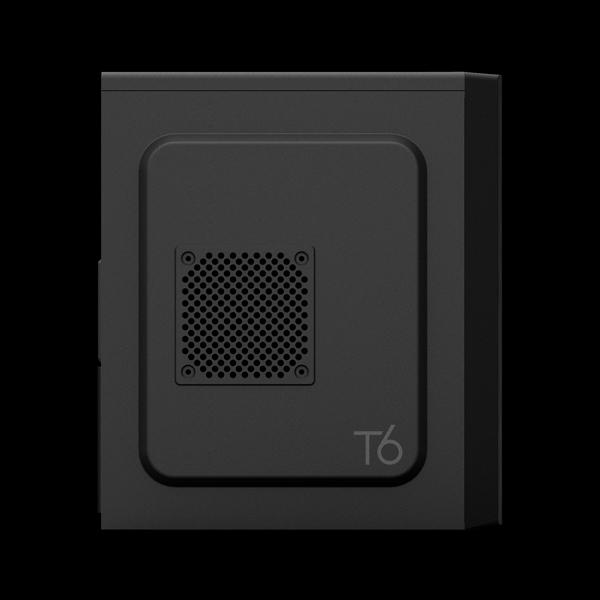 Zalman ZM-T6 Black стоимость