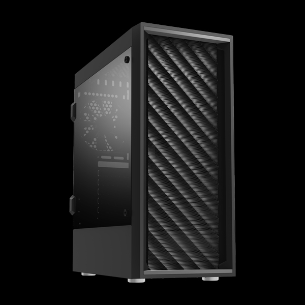Zalman ZM-T7 Black купить