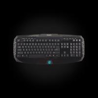 Zalman ZM-K300M Multimedia Keyboard