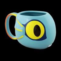 Чашка Warcraft Blue Murloc Mug
