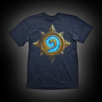 Hearthstone T-Shirt Rose L