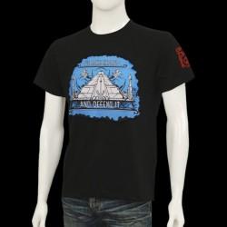 White-Ra Black Edition Size XL