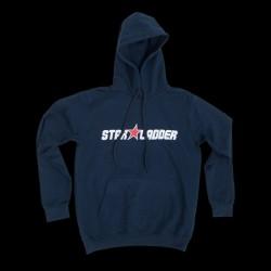 Hoodie Starladder Size S