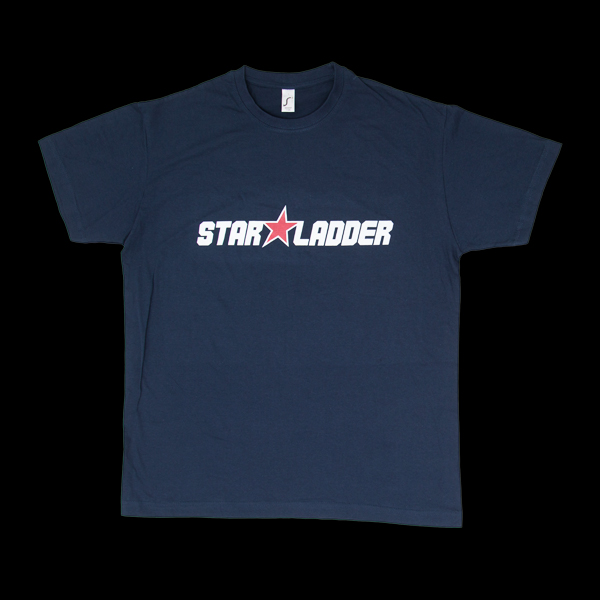 Starladder T-shirt Size L купить