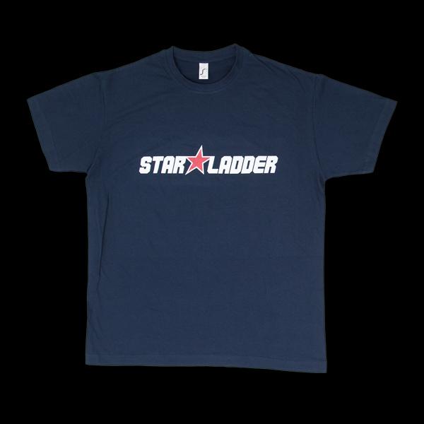 Starladder T-Shirt Size S купить