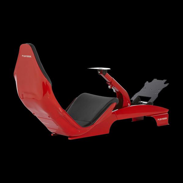 Playseat F1 Red (RF.00046) цена
