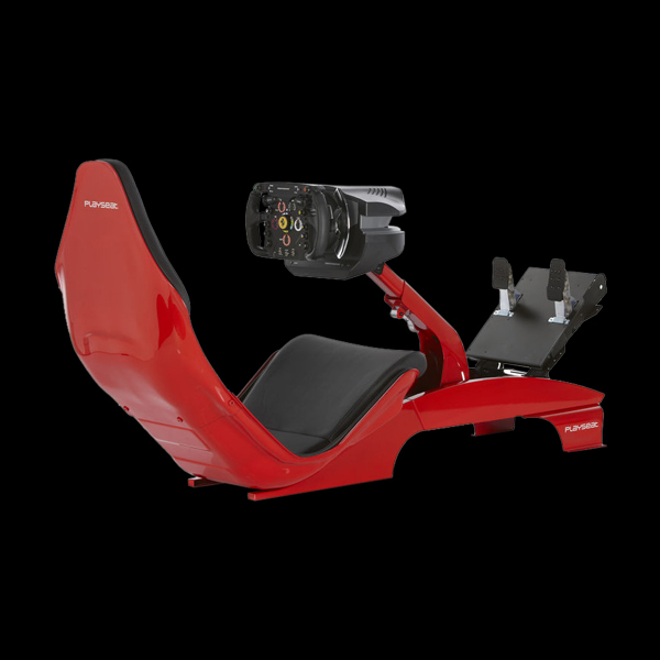 Playseat F1 Red (RF.00046) фото