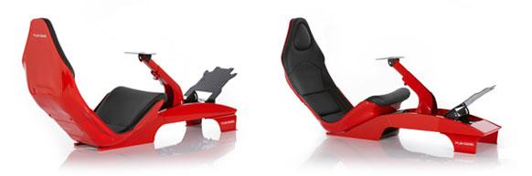 Кресло Playseat изобоажение 2