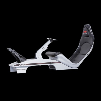 Playseat F1 White (RF.00212) купить