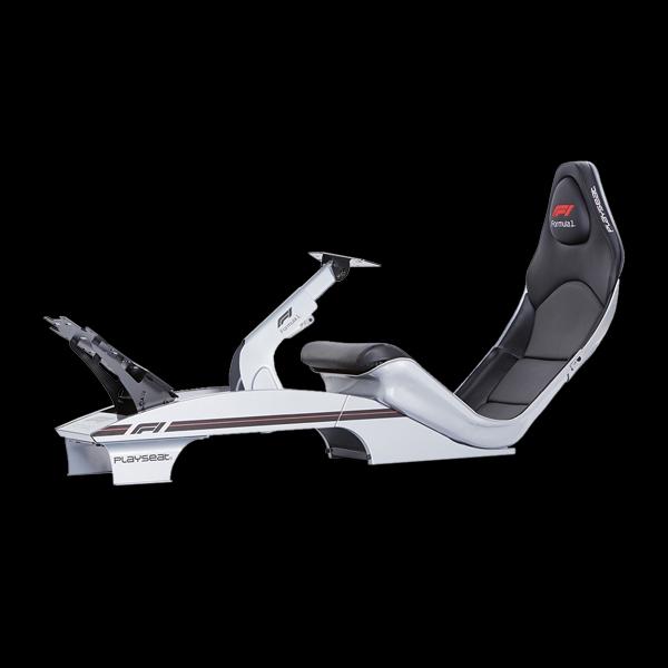 Playseat F1 White (RF.00212) купить