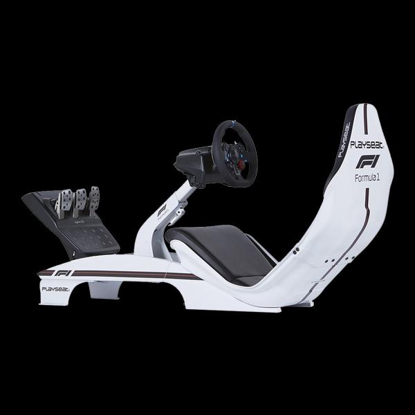 Playseat F1 White (RF.00212) фото