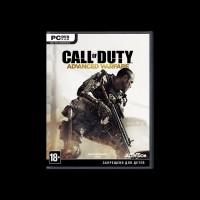 Call of Duty. Advanced Warfare