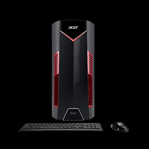 Acer Nitro N50-600 (DG.E0MME.004) стоимость