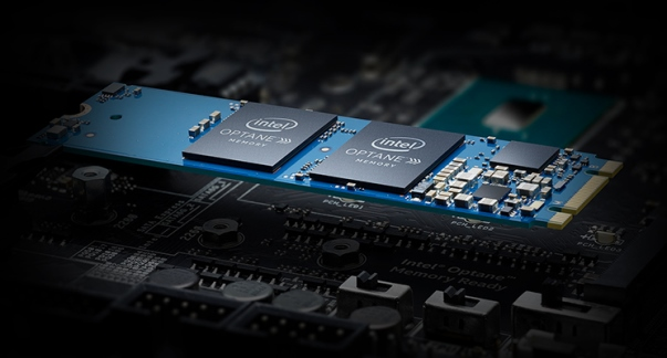 Память Intel Optane