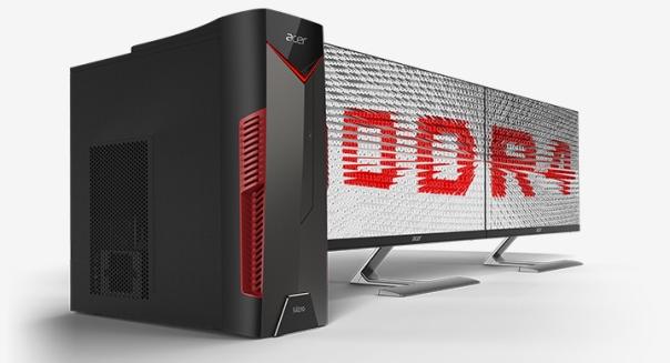 Память DDR4