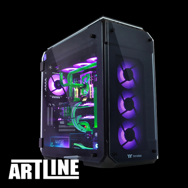 ARTLINE Gaming P98 v11 (P98v11) купить