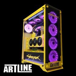 ARTLINE Gaming SAMURAI v04 (SAMURAIv04)