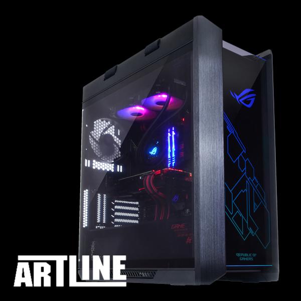 ARTLINE Gaming STRIX v31 (STRIXv31)