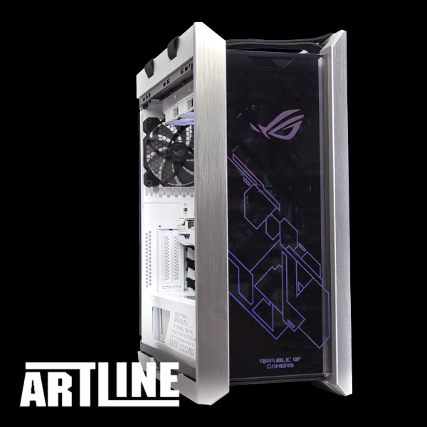 ARTLINE Gaming STRIX v44 (STRIXv44w) купить