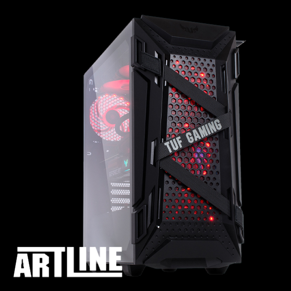 ARTLINE Gaming TUF v40 (TUFv40)