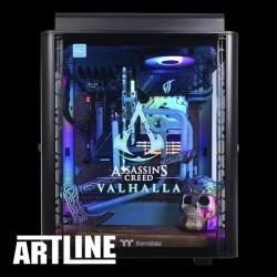 ARTLINE Gaming VALHALLA v07 (VALHALLAv07)